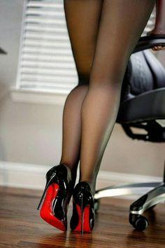 Hintergrundbilder : schwarz, High Heels, Beine, Strumpfhose