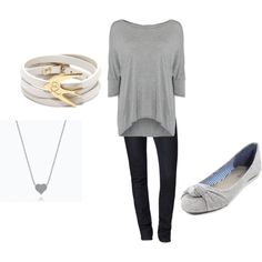 """school"" by keb11 on Polyvore"