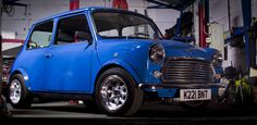 sportspack wheel arches mini - Google Search
