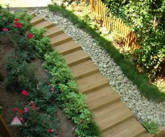 Outdoor+Spiral+Deck+Stairs | Pictures of outdoor stairs from Atlanta Decking and Fence Company.