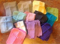 What's Old is New Again!: Prayer Shawl Ministry - Pocket Prayer Cloth