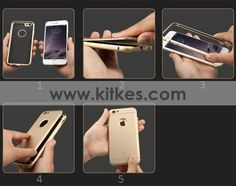 Jual Baseus Fusion Classic Case iPhone 6 - 6s - kitkes.com 02e80b4ec2