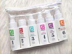 CELLTONE Luxury Skin Care Range - Travel pack Moisturiser, Cleanser, Skin Care Routine Steps, Face Wash, My Beauty, Facial, Skincare, Alcohol, Range