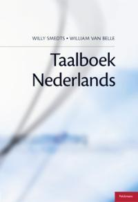 Taalboek Nederlands