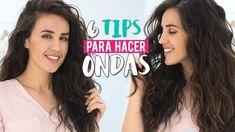 6 tips para hacer ondas