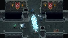 Wizard of Legend : Un jeu de magie bien sympa