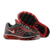 check out 4307e 1e647 Nike Air Max 2012 Women Deep Grey Red