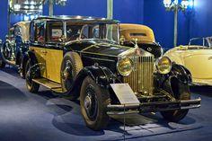 Rolls Royce Phantom, Rolls Rolls, Automobile, Limousine, Old Cars, Boats, Antique Cars, Antiques