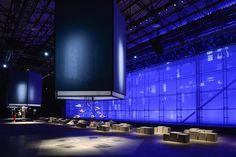 Z Zegna Pitti Uomo by Migliore+Servetto Architects   Installations