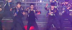 Transformer - EXO Dance Line (2/10)