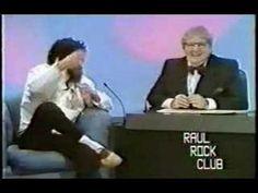 Raul Seixas - Última Entrevista - 1989 - Parte 01