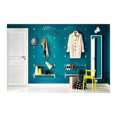BJÄRNUM Folding hook  - IKEA