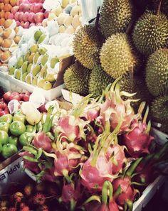 Ben Thanh Market in Ho Chi Minh: Tips for Navigating Asian Food Market