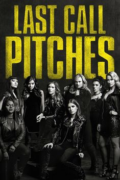 In the final book of the maze runner trilogy thomas will pit pitch perfect 3 poster fandeluxe Images
