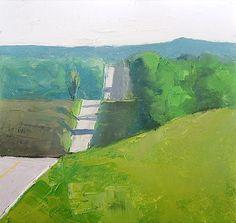 David Campbell. Long road