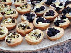 Party Snacks, Tapas, Sushi, Nom Nom, Cheesecake, Appetizers, Fruit, Ethnic Recipes, Desserts