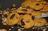 grediente M Baby Food Recipes, Vegan Recipes, Dessert Recipes, Cooking Recipes, Breakfast Snacks, Breakfast Recipes, Healthy Biscuits, Delicious Deserts, Biscuit Cookies