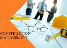 Project Management, Public, Construction, Building