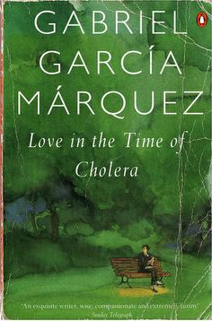 love in the time of cholera | Flickr - Photo Sharing!
