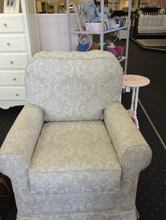 Chair For reference Cottage Adult Glider- Innocence Blush by Little Castle | Valance | Pinterest | Gliders Chic nursery and Baby furniture & Chair: For reference: Cottage Adult Glider- Innocence Blush by ... islam-shia.org
