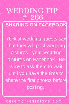 The photos of your wedding ceremony and reception will be awesome. Your ideas an. photos of your wedding ceremony and reception will be awesome. Your ideas an. Wedding Advice, Post Wedding, Wedding Planning Tips, Budget Wedding, Plan Your Wedding, Event Planning, Wedding Planner, Destination Wedding, Dream Wedding