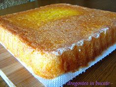 Dragostea in bucate: TURTA DE MALAI No Cook Desserts, Holiday Desserts, No Cook Meals, Polenta, Romania Food, Romanian Desserts, Sweet Tarts, Special Recipes, Desert Recipes