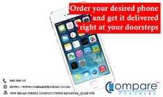 Order your desired phone and get it delivered right at your doorsteps. Galaxy Phone, Samsung Galaxy, Compare Phones, The Unit, How To Get, Drink, Awesome, Food, Beverage