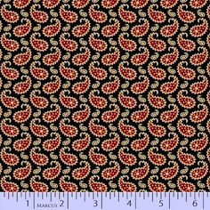 1008-0177, R33 Civil War Melodies, Fabric Gallery, Marcus Fabrics
