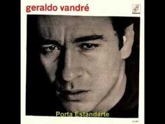 Porta Estandarte Geraldo Vandré & Fernando Lona Olha que a vida tão linda se perde em tristezas assim Desce o teu rancho cantando essa tua esperança sem fim ...