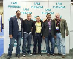 Phenom People A Customizable Job Application Service Raises $6M  It can seem at times that job application sites for companies are a black hole and impossible to navigate. Thats why Phenom People a service that customizes company job search pages for individuals wants to try to fix that experience. The company which said it raised $6 million in venture financing basically keeps tabs on who is visiting a companys application page  Read More http://ift.tt/1PEZhPk