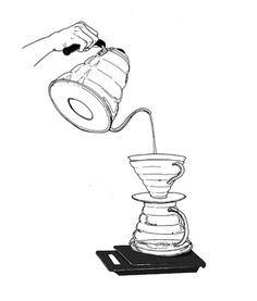 """Michael will choose coffees that show prominent sweetness, elegant body, and delicate acidity. These coffees are best for Chemex and V60 pour over.  *Opt-in to first receive a 2oz """"try before you buy"""" sample, on us."""