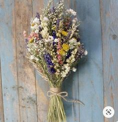 Bouquet Bride, Flower Girl Bouquet, Flower Bouquet Wedding, Lavender Bouquet, Wild Flower Wedding, Rustic Bouquet, Rustic Flowers, Lavender Flowers, Bridal Flowers