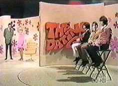 The Dating Game, of which serial killers Night Stalker Richard Ramirez and Rodney Alcala were both contestants in the 70's...Alcala even won...creepy dating at its best...