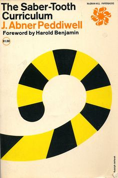 #1960s #bookcover by Rudolph de Harak on #50watts http://50watts.com/One-Thousand-Daily-Book-Graphics