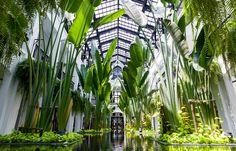 Bangkok's Siam Hotel