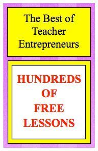 6 FREE LESSONS at The Best of Teacher Entrepreneurs - Go to The Best of Teacher Entrepreneurs for this and hundreds of free lessons. Elementary Teacher, Upper Elementary, Teacher Pay Teachers, Fun Classroom Activities, Classroom Organization, Classroom Ideas, Creative Teaching, Teaching Ideas, Teacher Resources