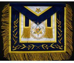 Masonic Oes Patron Apron Golden Mylar Tassels Grand Lodge, Tassels, Aprons, Apron Designs, Tassel, Apron, Fringes, Bibs