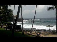 Kona by the Sea - Waves