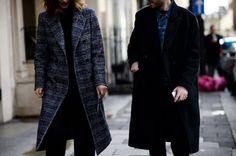 Before Richard James | London via Le 21ème