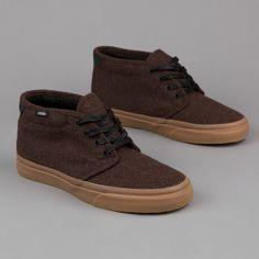 Vans Chukka Boot 69 Wool