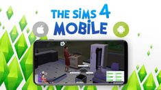 Only Sims 4 Mobile will give you the great experience of playing The Sims 4 on your favorite phone with Android or iOS. Now it's free! Ea Games, Sims Games, Free Sims 4, Android Video, Android Features, Computer Build, Phone Games, Different Games, Speed Dating