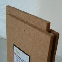 Fibra de madera de alta densidad Fibris hidrófugo WR de 22 mms.. Aislamientos. Materiales Ecológicos Bioconstrucción - Red Verde Container, Wood, Fiber, Mortise And Tenon, Insulation, Crates, Green, Woodwind Instrument, Timber Wood