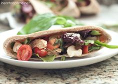 Top 50 Healthy Dinners at I Heart Nap Time