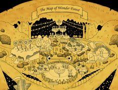 ヨコハマ・パラトリエンナーレ2017  「不思議の森の大夜会」