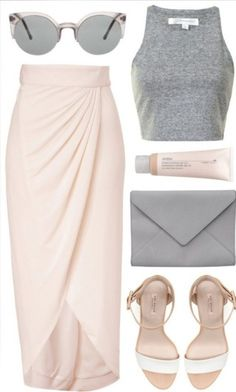 20 Polyvore Outfit Ideas for Spring 2016