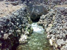 Mata Air Seganing - 4 Tempat Wisata di Nusa Penida Bali dengan View Mempesona