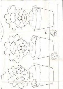 "Blumenliebhaber 🎀 (fertige Muster finden Sie unter: ""Foto hinzugefügt"") · ☆ · ð ...  - ablakképek -   #ablakképek #Blumenliebhaber #ð #fertige #finden #hinzugefügtquot #Muster #quotFoto #Sie #unter Diy And Crafts, Crafts For Kids, Doodle Borders, Christmas Doodles, Autumn Art, Colouring Pages, Spring Crafts, Projects To Try, Preschool"