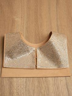 И снова они.. Воротнички (подборка) / Воротнички / Модный сайт о стильной переделке одежды и интерьера