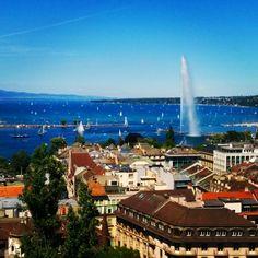 36 Hours in Geneva, Switzerland – Jetsetter Jenn