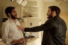 Jake Gyllenhaal persigue a su otro yo en el primer tráiler de 'Enemy'